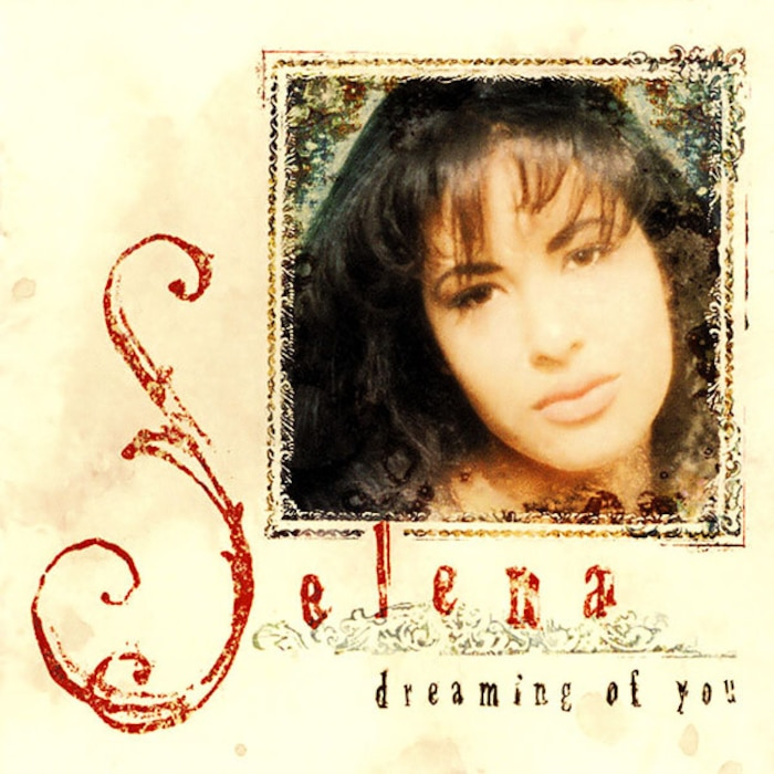Selena, Dreaming of You