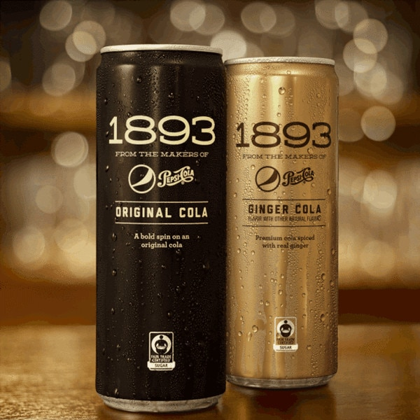Pepsi Has A New Soda Just For Hipsters E News