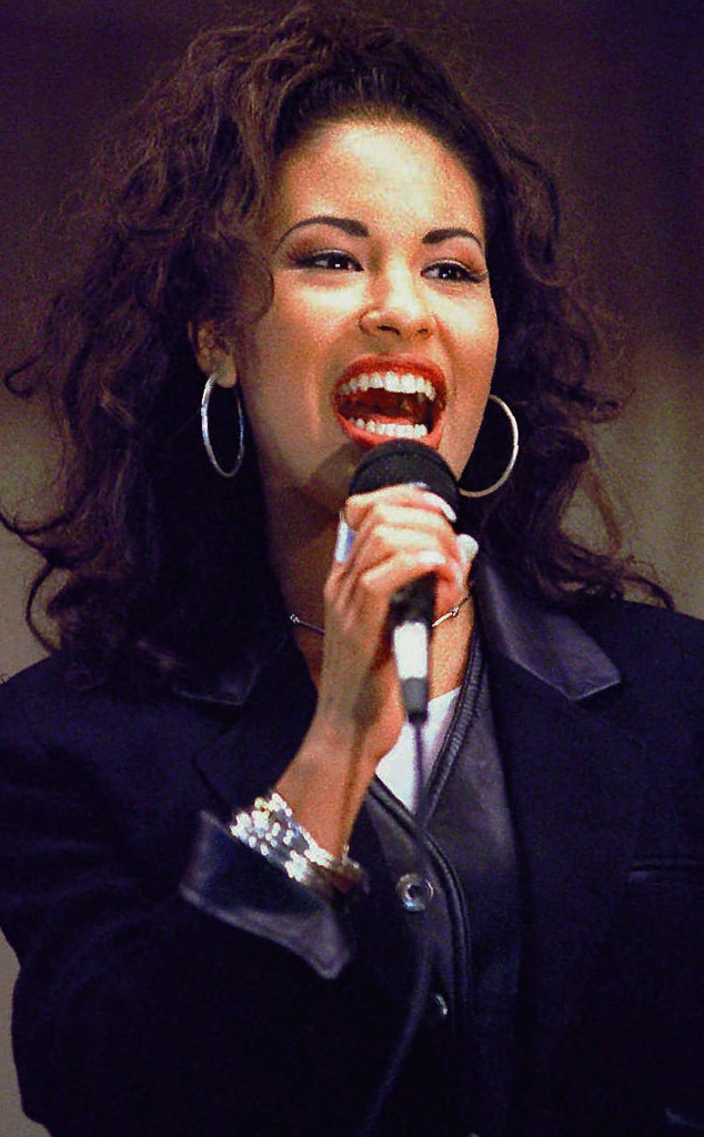 Selena Quintanilla's Enduring Legacy: How the Late Superstar's Influence Ended up Everywhere | E ...