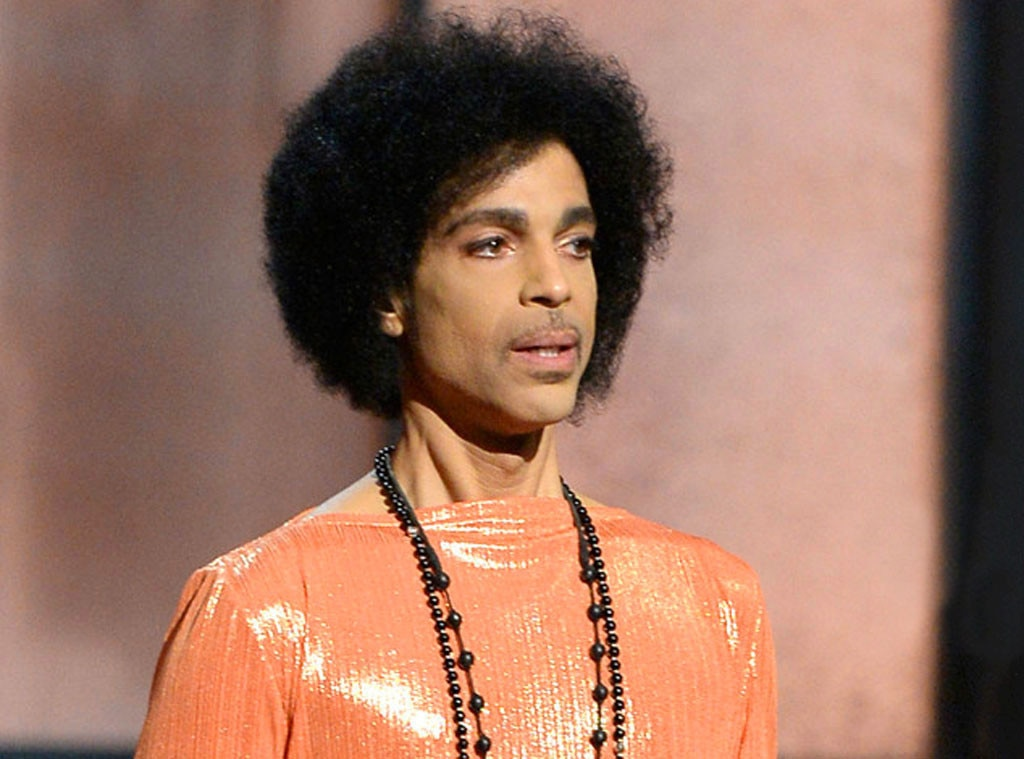 Prince, Musician, Grammy Awards