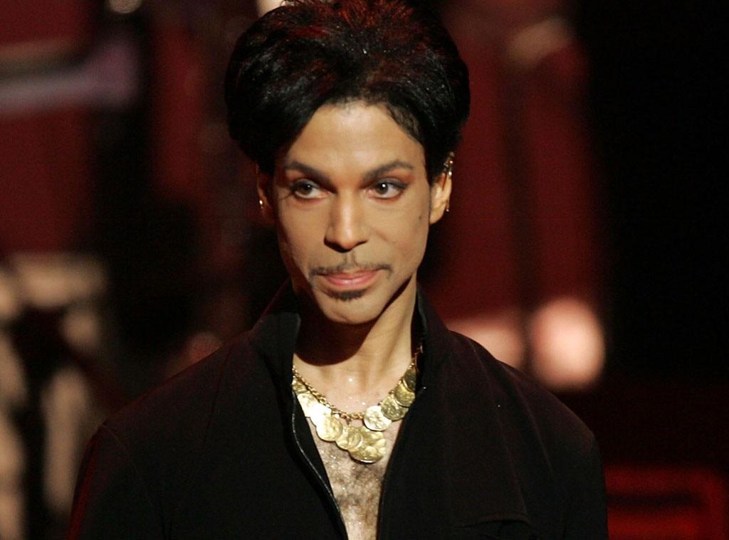Prince, Musician