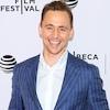 Tom Hiddleston, Tribeca Film Festival