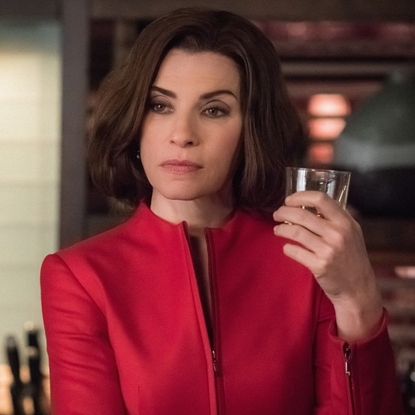 Rs 600 Good Wife Landing Ch Series Finale Recap Alicia Changed   News