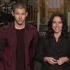 Saturday Night Live, Nick Jonas, Julia Louis-Dreyfus