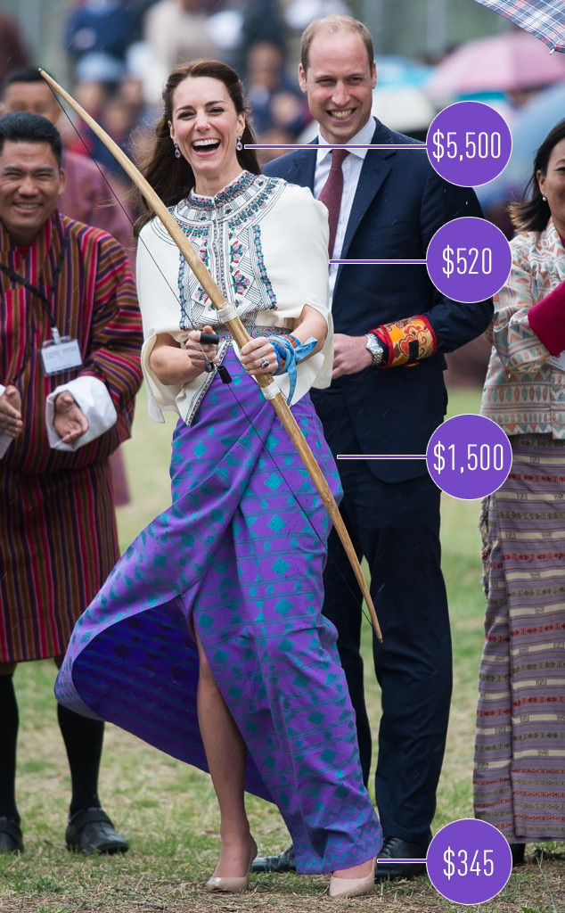 Prices, Prince William, Duke of Cambridge and Catherine, Duchess of Cambridge, Kate Middleton