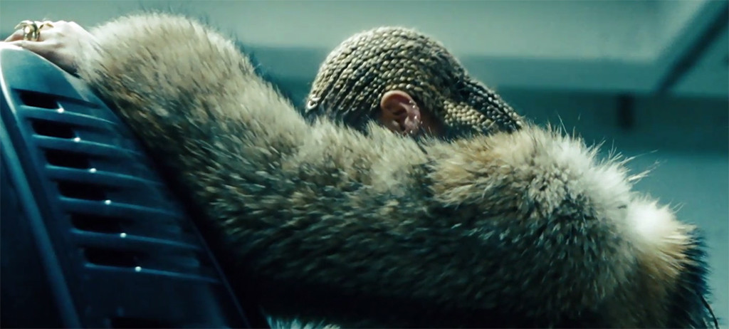 Beyonce, Lemonade Teaser, HBO