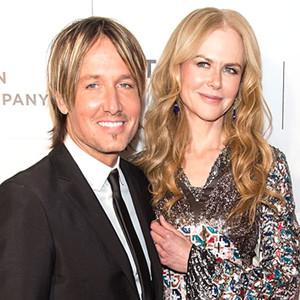Tribeca Film Festival, Keith Urban, Nicole Kidman