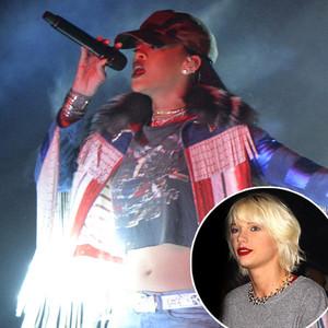 Rihanna, Taylor Swift