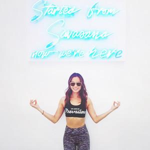ESC: Jamie Chung, Yoga
