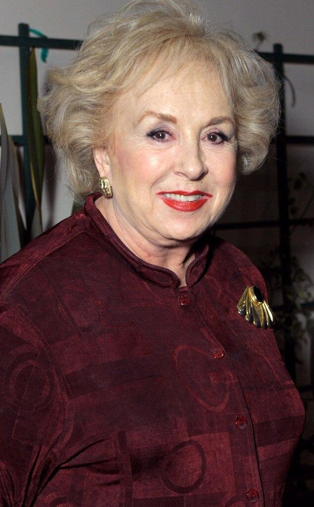 Jeanne Cooper from Celebrity Deaths: 2013's Fallen Stars ...