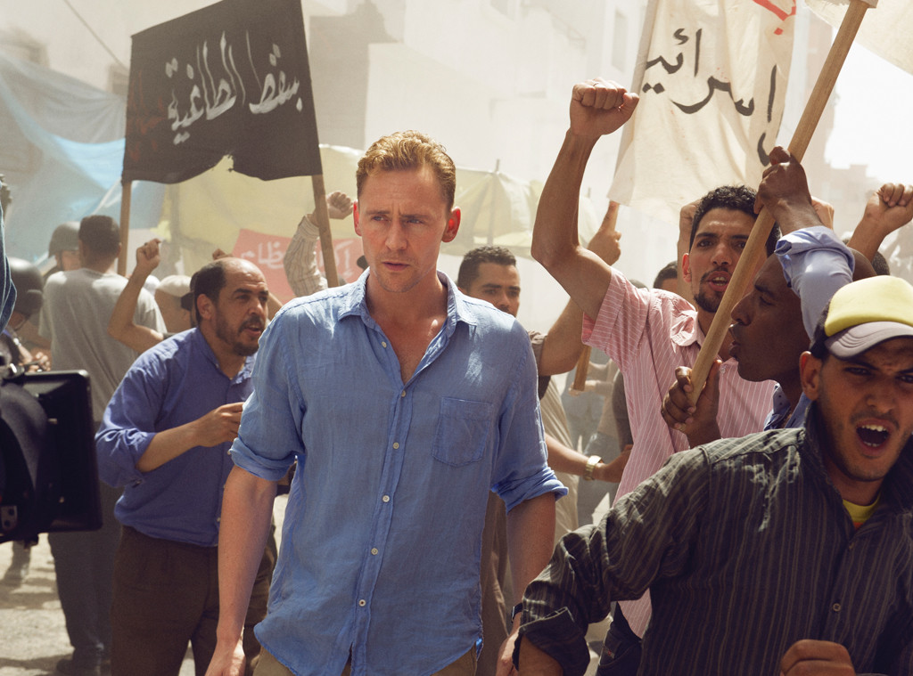 The Night Manager, AMC