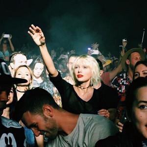 Taylor Swift, Coachella