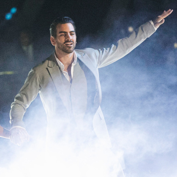 Dancing With the Stars, DWTS, Nyle Dimarco