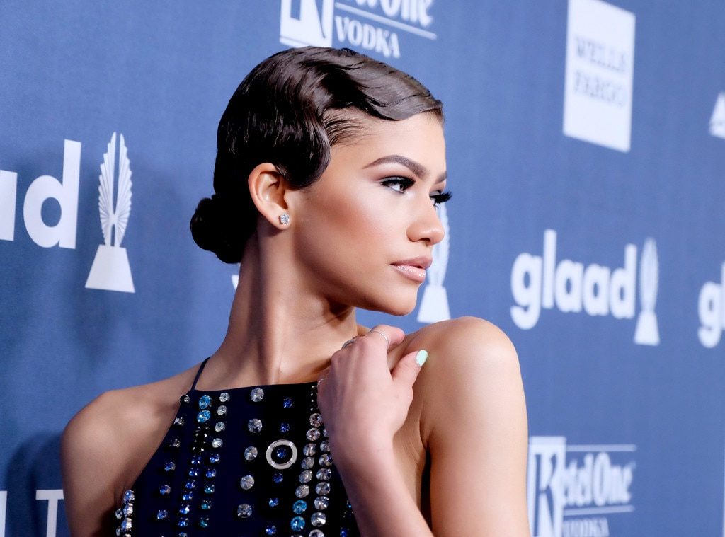 Zendaya, GLAAD Media Awards