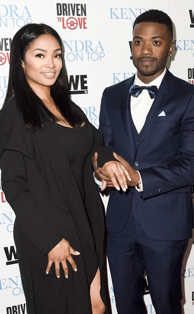 Ray J, Princess Love