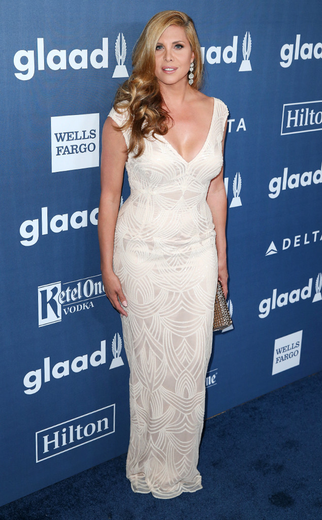 Candis Cayne, GLAAD Media Awards