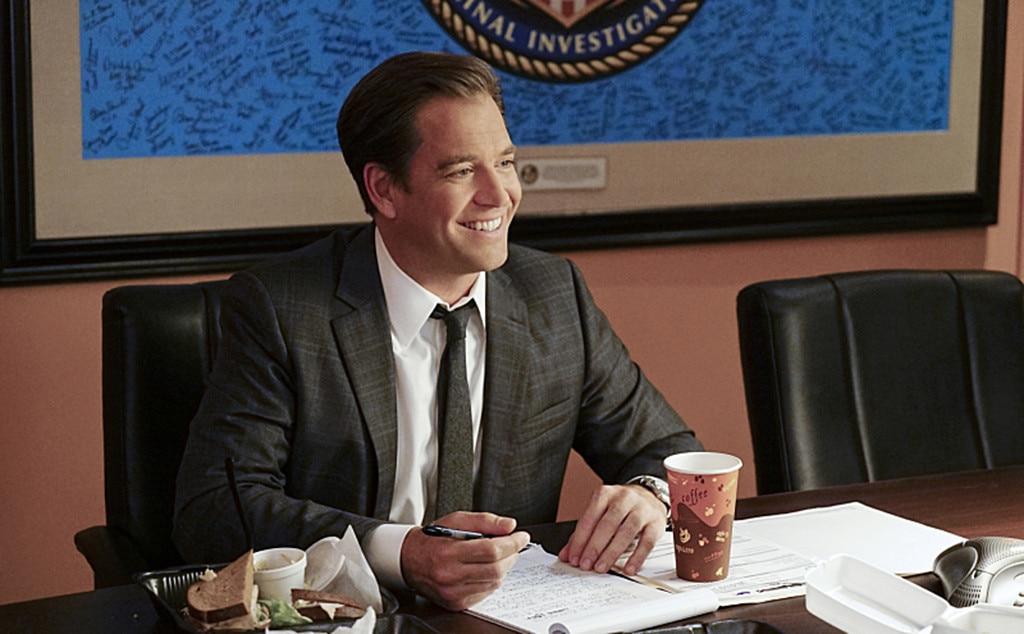 NCIS, Michael Weatherly