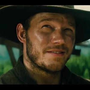 Chris Pratt, The Magnificent Seven