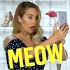Lauren Conrad, Snapchat Filters