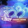 100th Disney Channel Original Movie logo
