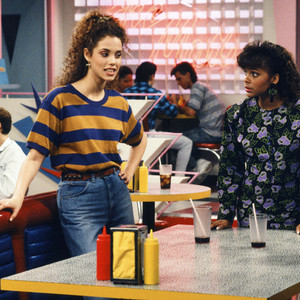 Saved By The Bell, The Max Diner