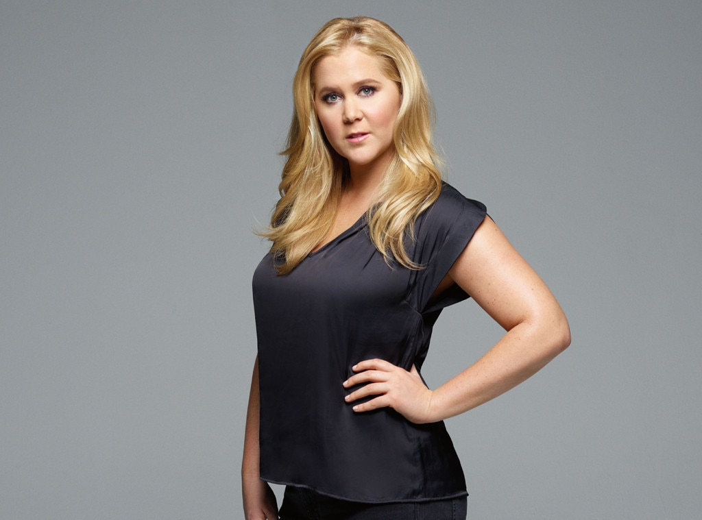Amy Schumer Netflix stand-up special coming soon