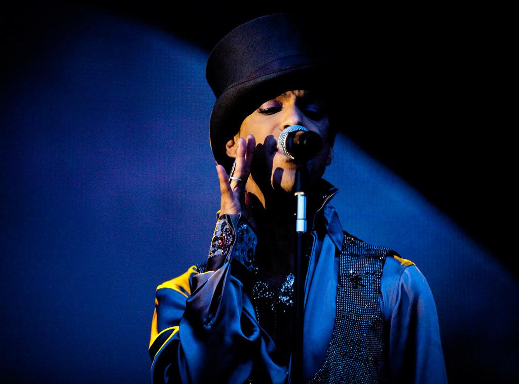 Prince, 2011