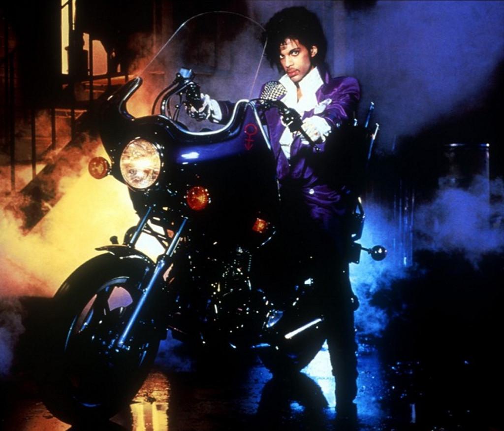 Prince, Purple Rain