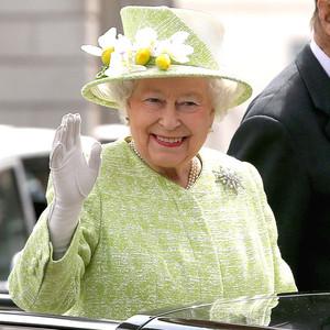 Queen Elizabeth, 90th Birthday