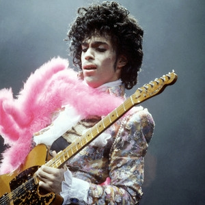 Prince, 1970s