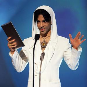 Prince, 2005