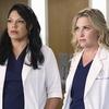 Jessica Capshaw, Sara Ramirez, Grey's Anatomy