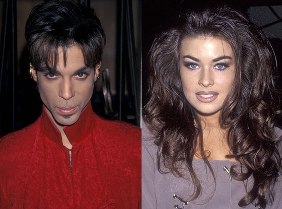 Prince, Carmen Electra