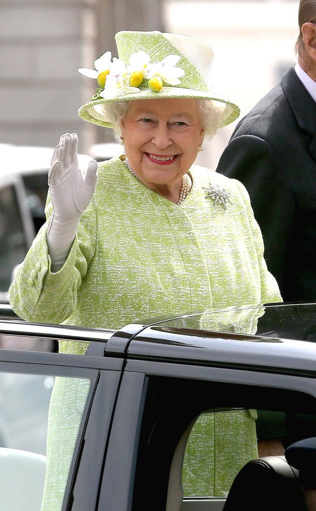 Queen Elizabeths 87th Birthday, Celebrated By Her Movies