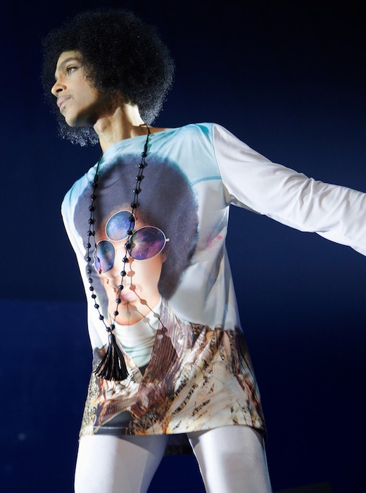 Prince, Peace Concert