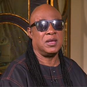 Stevie Wonder, Anderson Cooper 360