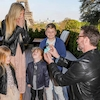 Tori Spelling, Dean McDermott, 10th Wedding Anniversary, Proposal
