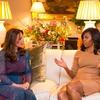 Duchess Kate Middleton, Michelle Obama
