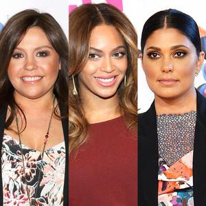 Rachel Roy, Beyonce, Rachael Ray