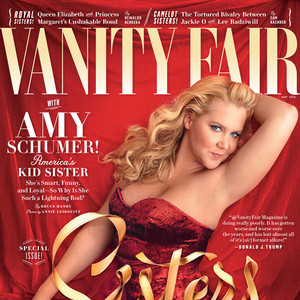 Amy Schumer, Vanity Fair