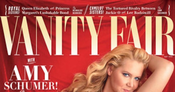 Amy Schumer Covers Vanity Fair 4 Things We Learned E News