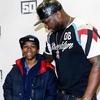 50 Cent, Instagram, Son