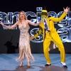 Dancing with the Stars, Nyle DiMarco, Peta Murgatroyd