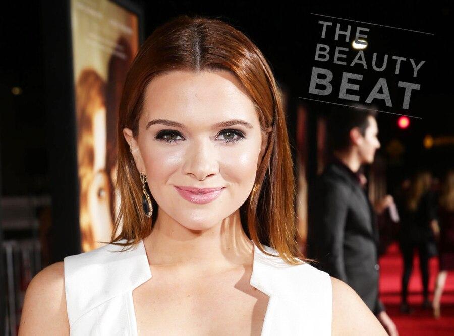 ESC: Beauty Beat, Katie Stevens