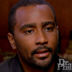 Nick Gordon, Dr. Phil
