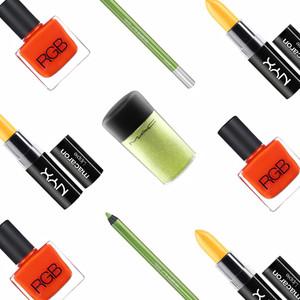 ESC: Citrus, Beauty Products