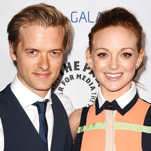 Adam Campbel, Jayma Mays