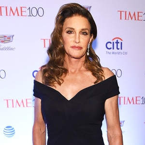 Caitlyn Jenner, Time 100 Gala