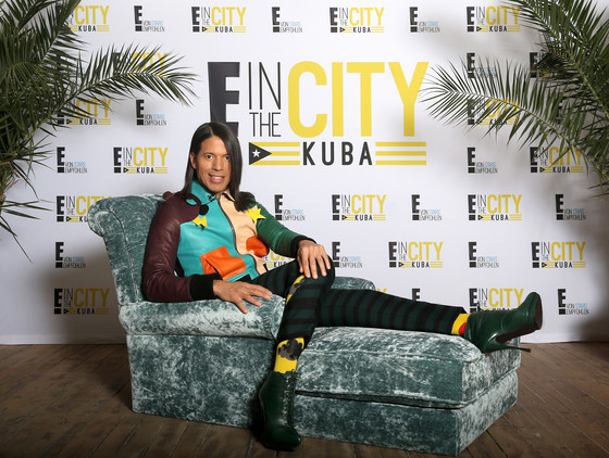 12_Pressetag E! In The City Kuba Special
