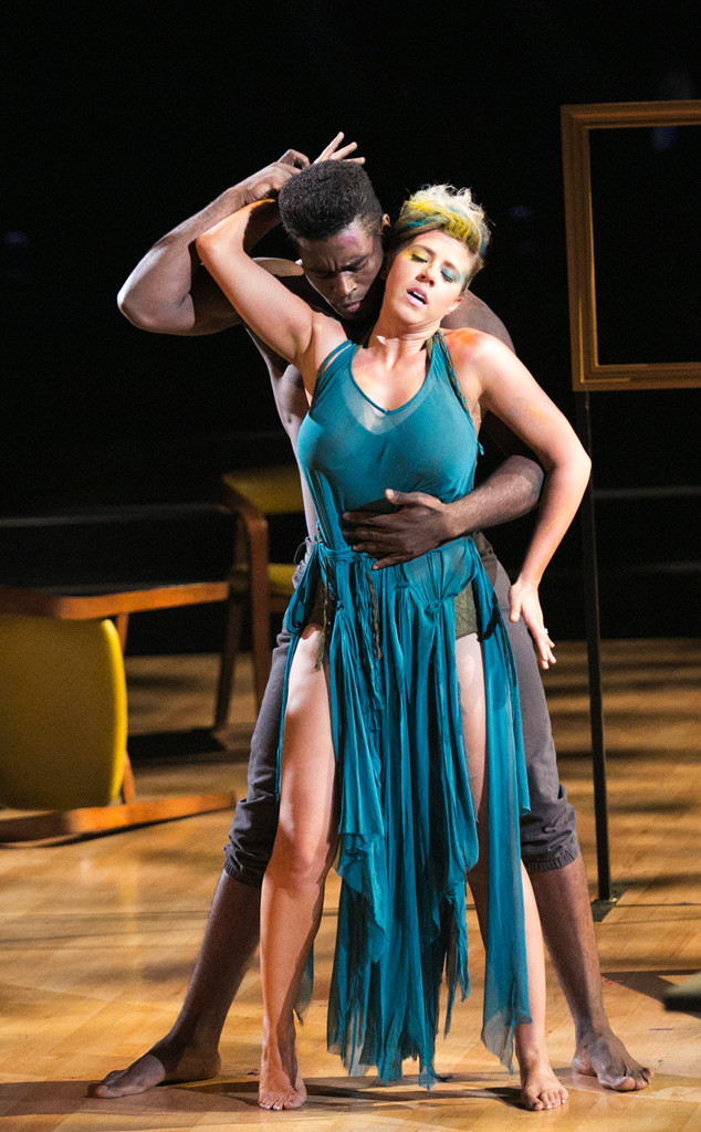 Jodie Sweetin, Dancing With the Stars, DWTS